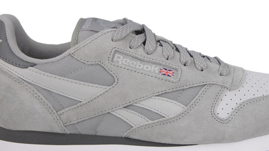 MEN'S SHOES REEBOK CLASSIC LEATHER NP V69218