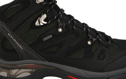 MEN'S SHOES  SALOMON COMET 3D GORE-TEX GTX 361909