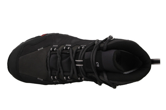 MEN'S SHOES SALOMON ESKAPE MID GORE TEX 373287