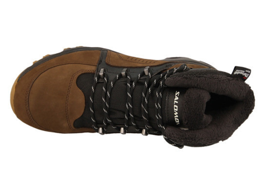 MEN'S SHOES  SALOMON RODEO 308919