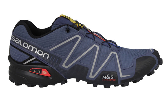 MEN'S SHOES SALOMON SPEEDCROSS 379094