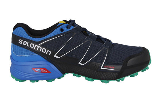 MEN'S SHOES SALOMON SPEEDCROSS VARIO