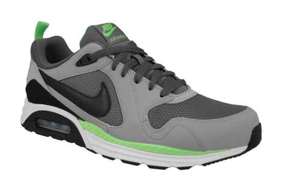 MEN'S SHOES SNEAKER NIKE AIR MAX TRAX 620990 007