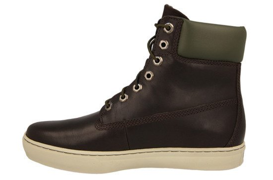 MEN'S SHOES  TIMBERLAND CUPSOLE 6IN DARK 6810A