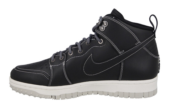 MEN'S SHOESNIKE DUNK COMFORT WB SNEAKERBOOT 805995 001