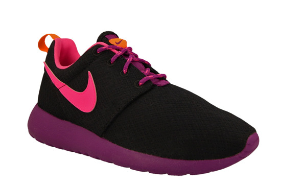 NIKE SHOES ROSHERUN (GS) 599729 007