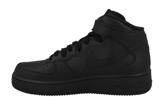 SHOES NIKE AIR FORCE 1 MID (GS) 314195 004