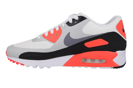 SHOES NIKE AIR MAX 90 ULTRA ESSENTIAL 819474 106