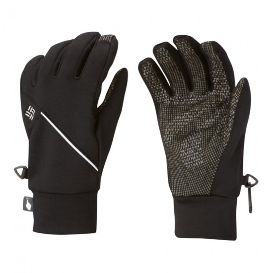 WINTER GLOVES  COLUMBIA CL9033 011