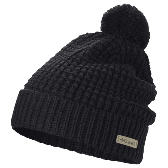 WINTER HAT COLUMBIA CL9987 010