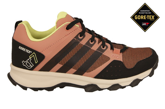 WOMEN'S SHOES ADIDAS KANADIA 7 GORE-TEX S82908