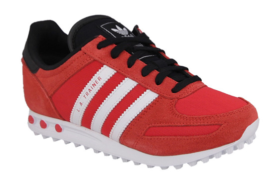 WOMEN'S SHOES ADIDAS LA TRAINER B25693