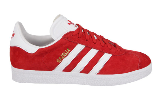 WOMEN'S SHOES ADIDAS ORIGINALS GAZELLE S76228