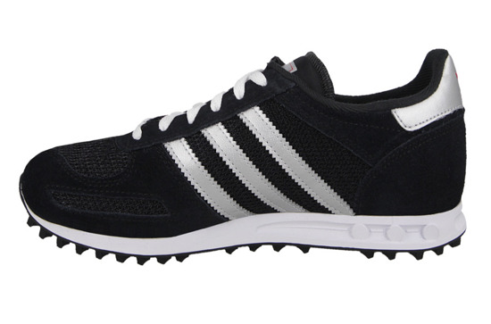 WOMEN'S SHOES ADIDAS ORIGINALS LA TRAINER S80158