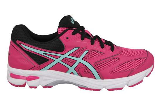 WOMEN'S SHOES ASICS GEL PULSE 8 GS C625N 1938