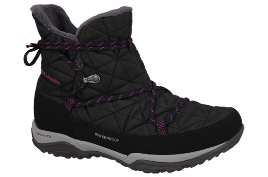 WOMEN'S SHOES COLUMBIA LOVELAND SHORTY BL1744 010