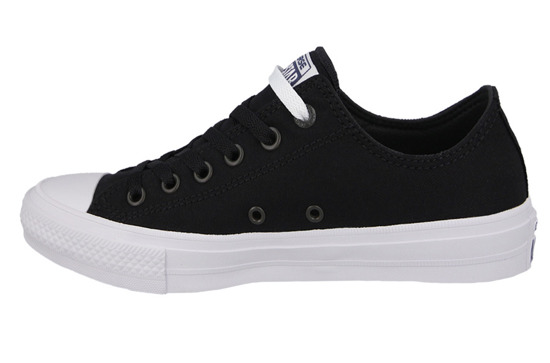 WOMEN'S SHOES CONVERSE CHUCK TAYLOR ALL STAR II OX 150149C