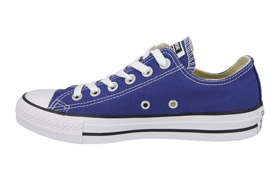 WOMEN'S SHOES CONVERSE CHUCK TAYLOR ALL STAR OX 151177C