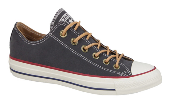 WOMEN'S SHOES CONVERSE CHUCK TAYLOR ALL STAR OX 151261C
