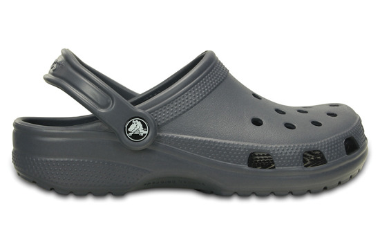WOMEN'S SHOES CROCS CLASSIC 10001 STORM