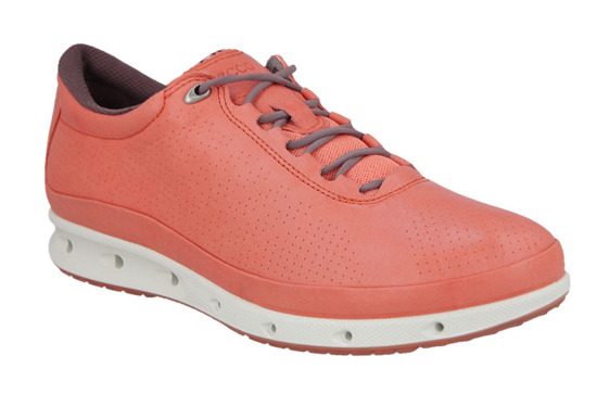 WOMEN'S SHOES  ECCO COOL GORE-TEX GTX YAK 831303 59466