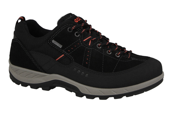 WOMEN'S SHOES ECCO YURA GORE TEX 840603 51052