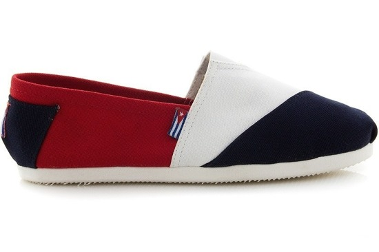 WOMEN'S SHOES LAS ESPADRILLAS 2023-5
