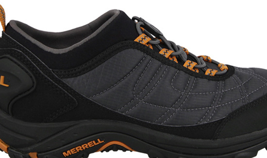 WOMEN'S SHOES MERRELL ICE CAP MOC III STRETCH J110747C
