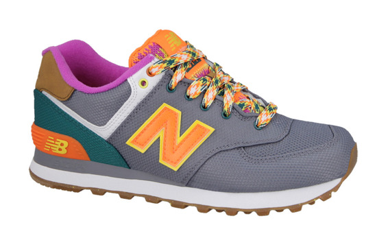 WOMEN'S SHOES NEW BALANCE EXPEDITION PACK WL574EXC