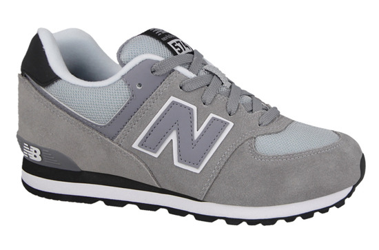 WOMEN'S SHOES NEW BALANCE KL574CIG