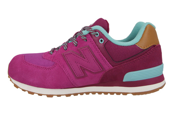 WOMEN'S SHOES NEW BALANCE KL574NFG