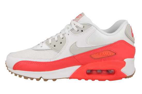 WOMEN'S SHOES NIKE AIR MAX 90 ESSENTIAL 616730 113