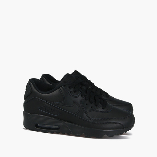 WOMEN'S SHOES NIKE AIR MAX 90 LEATHER (GS) 833412 001