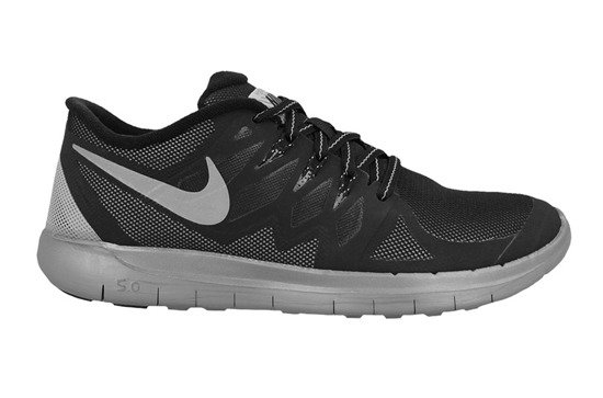 WOMEN'S SHOES NIKE FREE 5.0 FLASH (GS) 685711 001