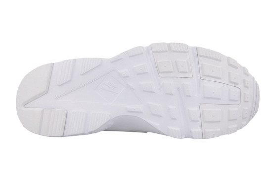 WOMEN'S SHOES NIKE HUARACHE RUN (GS) 654275 110