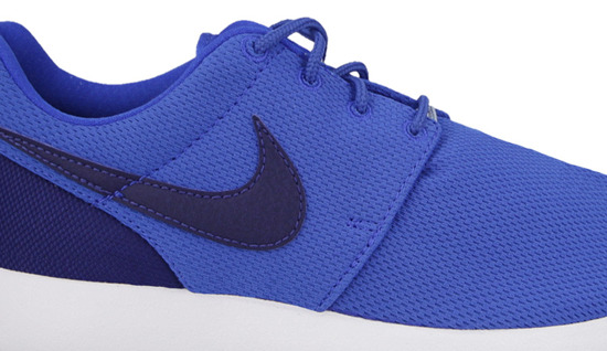 WOMEN'S SHOES NIKE ROSHE ONE (GS) 599728 417