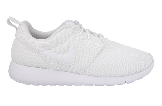 WOMEN'S SHOES NIKE ROSHE ONE (GS) 599729 102