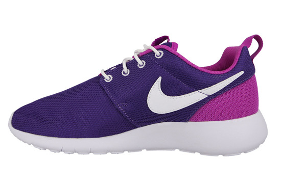 WOMEN'S SHOES NIKE ROSHE ONE (GS) 599729 506