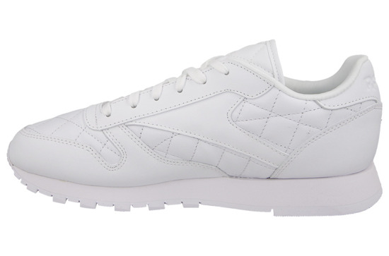 WOMEN'S SHOES REEBOK CLASSIC LEATHER QULITED AR1262