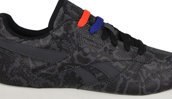 WOMEN'S SHOES REEBOK CLASSIC LEATHER SNAKE PACK AR1576