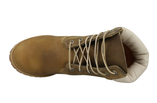 WOMEN'S SHOES SNEAKERS TIMBERLAND PREMIUM 6 IN 8229A