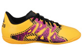 CHILDREN'S SHOES ADIDAS X 15.4 IN JR SUAREZ S74605