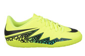 CHILDREN'S SHOES NIKE HYPERVENOM PHELON II IC JR 749920 703