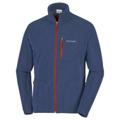 HOODY COLUMBIA FAST TREK II AM3039 456