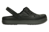 MEN'S SHOES FLIP-FLOPS CROCS CITILANE CLOG BLACK 201831