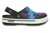 MEN'S SHOES FLIP-FLOPS CROCS CROCBAND II.5 GALACTIC 201834