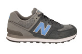 MEN'S SHOES NEW BALANCE SWEATSHIRT PACK ML574TTC