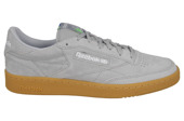 MEN'S SHOES REEBOK CLUB C 85 INDOOR AQ9874