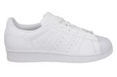 WOMEN'S SHOES ADIDAS ORIGINALS SUPERSTAR GLOSSY TOE BB0683