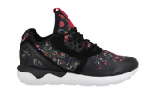 WOMEN'S SHOES  ADIDAS ORIGINALS TUBULAR RUNNER FLOWER AF6278